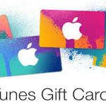 iTunes Gift Card คืออะไร?