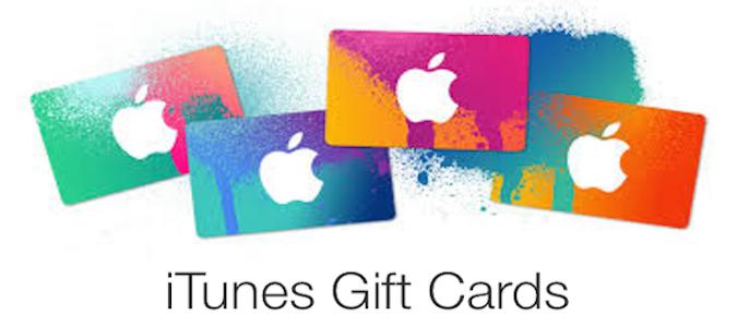 ... itunes gift card ค ออะไร ...