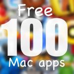 ฟรี 100 Mac App !!!