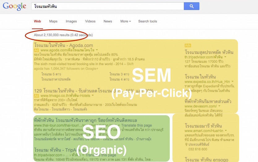 Search Result