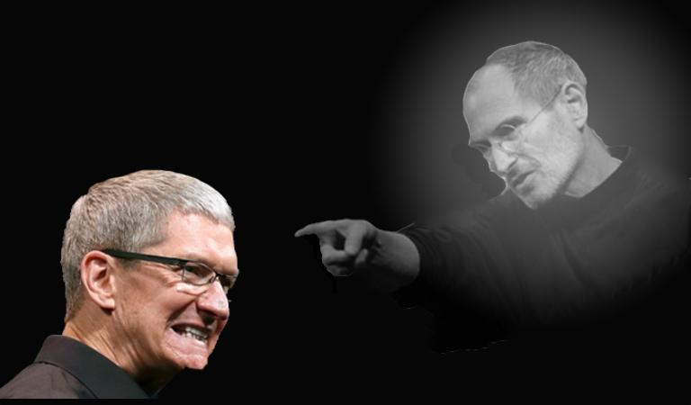ถ้า Steve Jobs ยังอยู่