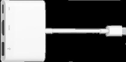 MacBook Adaptor